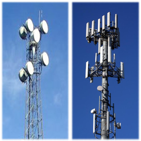 Solutions for Cellular Transmission Centers