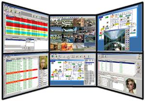 安全领域的软件解决方案